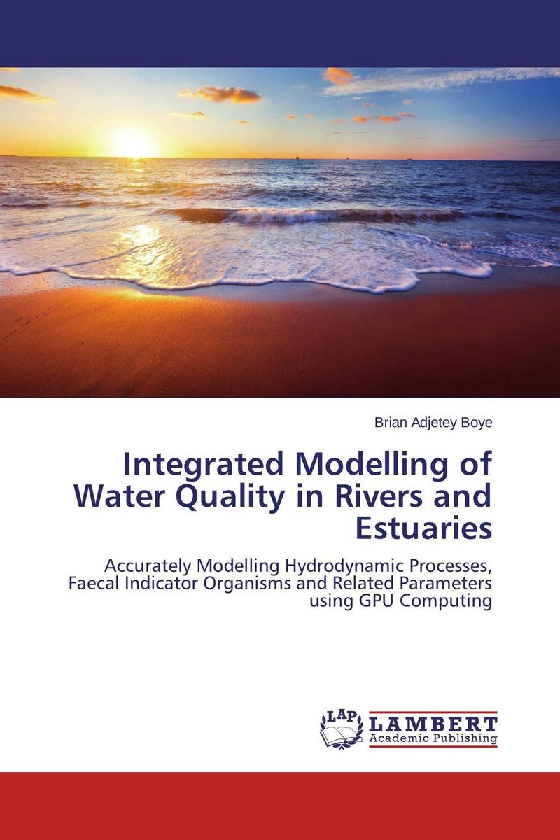 Integrated Modelling of Water Quality in Rivers and Estuaries bride of the water god v 3