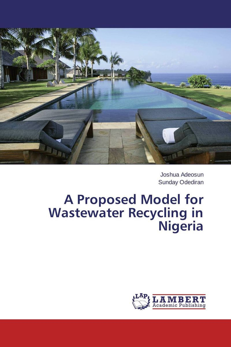 A Proposed Model for Wastewater Recycling in Nigeria recycling fun