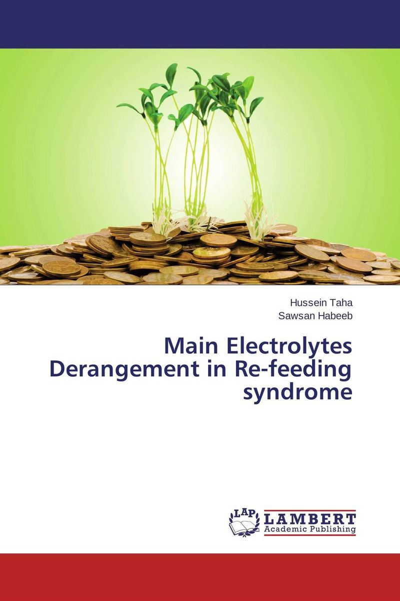 Main Electrolytes Derangement in Re-feeding syndrome hormonal key players for obesity in children with down syndrome