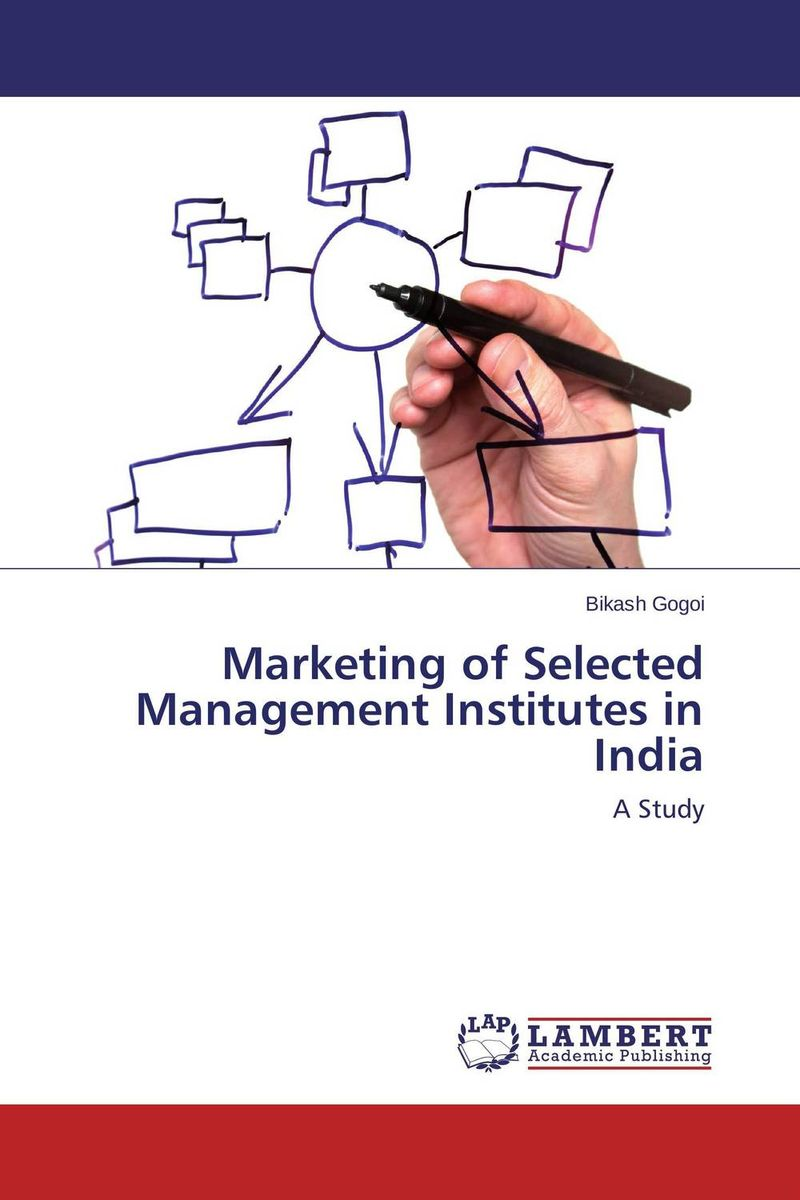 Marketing of Selected Management Institutes in India agricultural marketing management