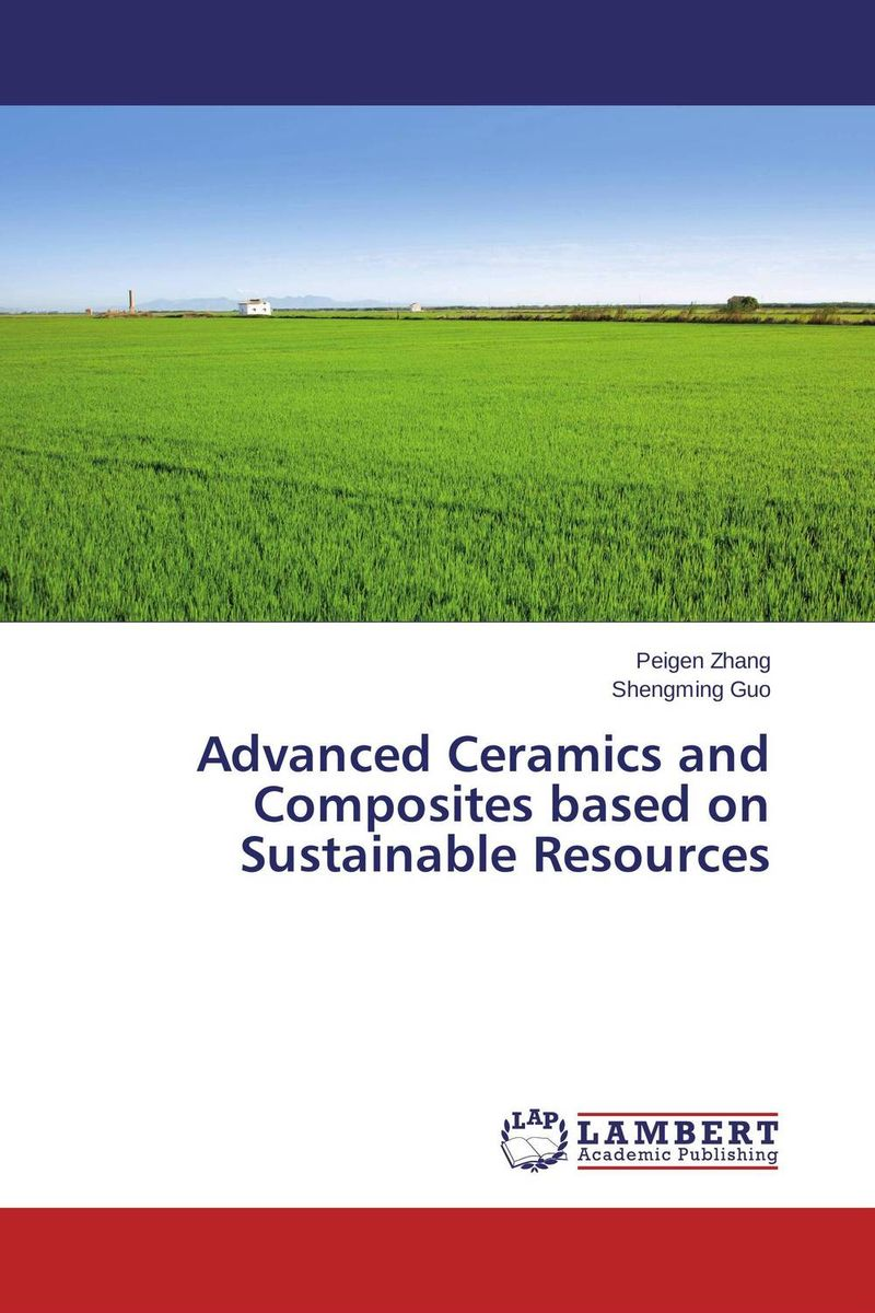 Advanced Ceramics and Composites based on Sustainable Resources