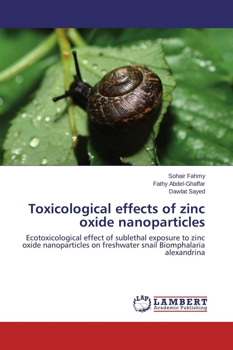 Toxicological effects of zinc oxide nanoparticles zinc oxide and manganese doped zinc oxide nanoparticles