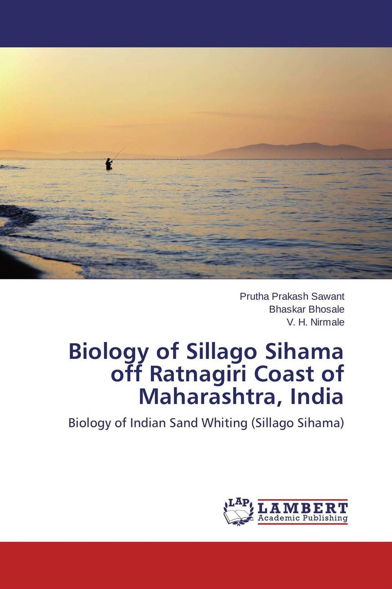 Biology of Sillago Sihama off Ratnagiri Coast of Maharashtra, India muhammad atiqullah khan kiran yousuf and shagufta riaz reproductive biology of lady fish sillago sihama from karachi coast
