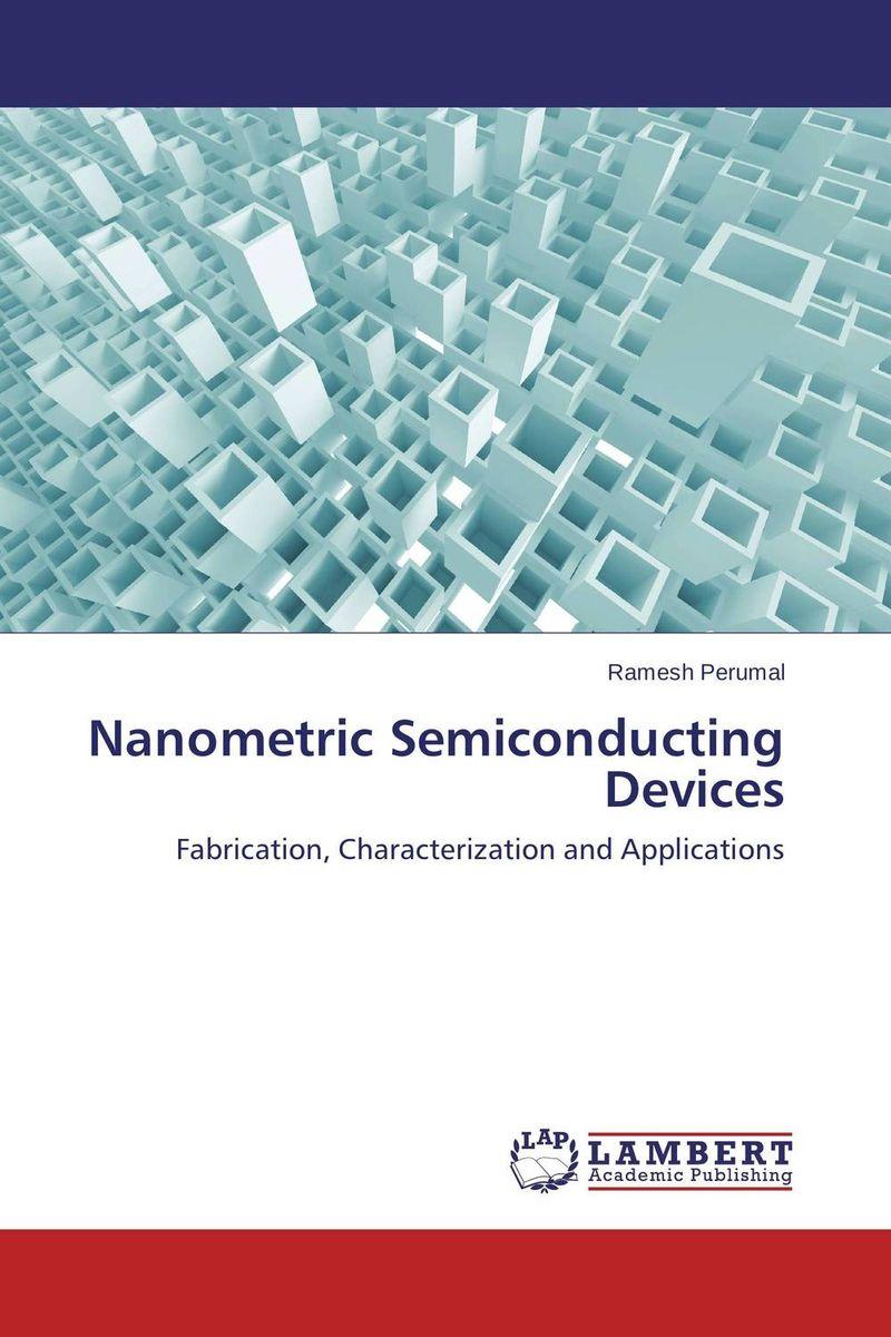 Nanometric Semiconducting Devices monkey business