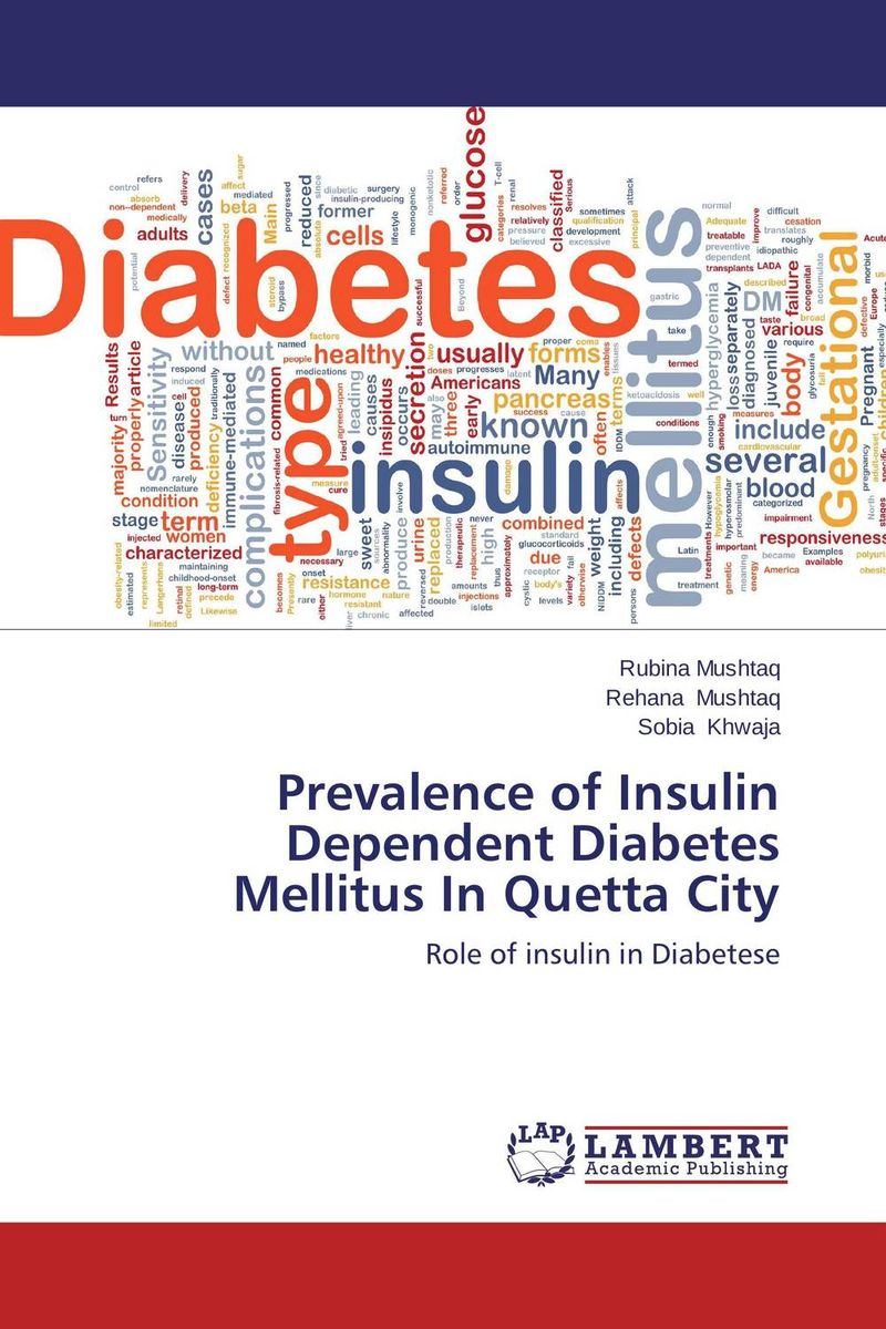 Prevalence of Insulin Dependent Diabetes Mellitus In Quetta City prevalence of mtdna variations on the occurrence of diabetes mellitus