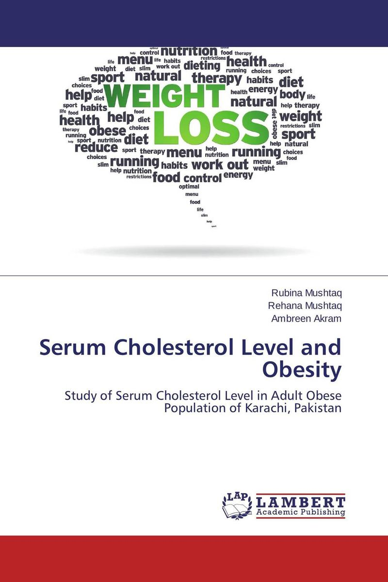 цены Serum Cholesterol Level and Obesity