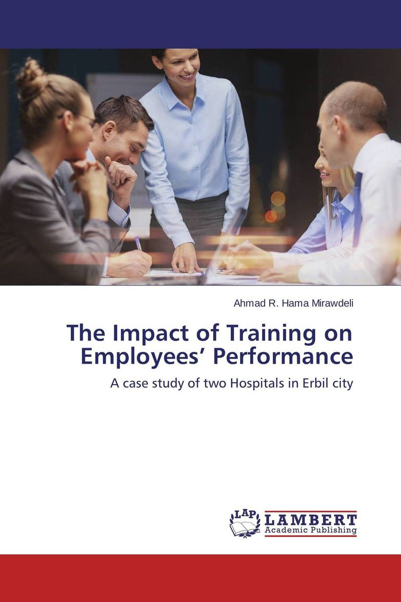 The Impact of Training on Employees' Performance more of me
