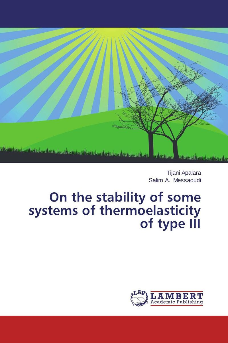 On the stability of some systems of thermoelasticity of type III
