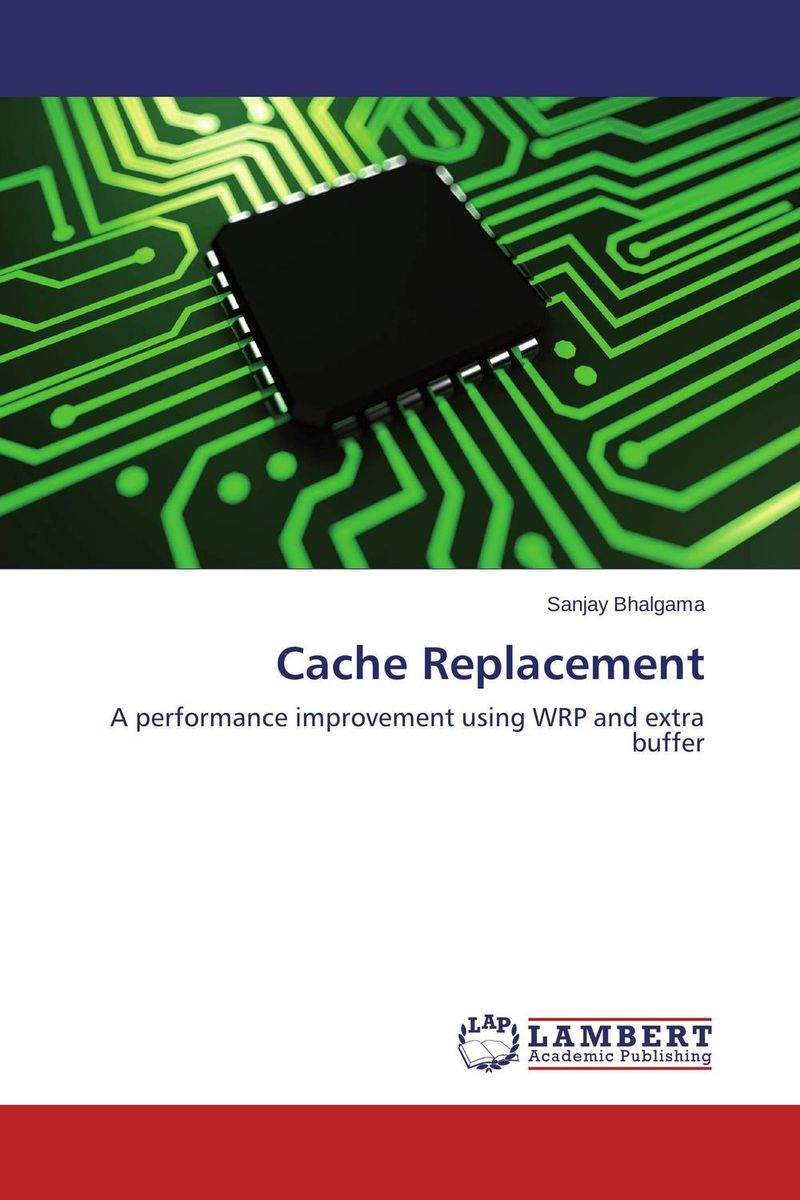 Cache Replacement cache replacement