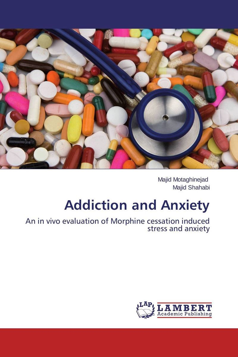 Addiction and Anxiety exercise effects on morphine