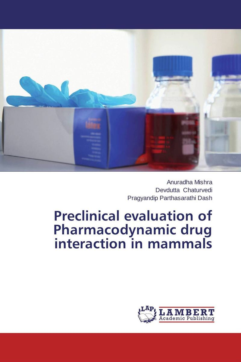 Preclinical evaluation of Pharmacodynamic drug interaction in mammals evaluation of cockpit design