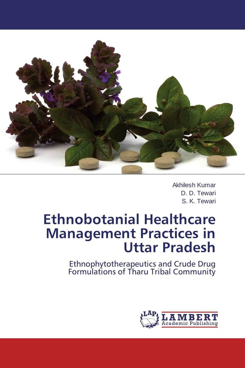 Ethnobotanial Healthcare Management Practices in Uttar Pradesh role of women in agroforestry practices management