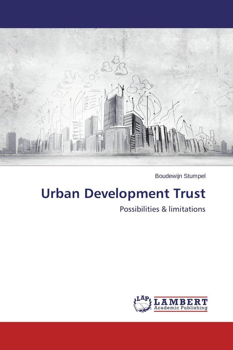Urban Development Trust manar mahmoud abou el ela decision making in urban development projects using ppgis