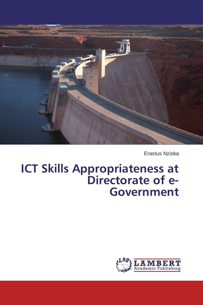 ICT Skills Appropriateness at Directorate of e-Government the use of ict for learning at dinaledi school in the limpopo province