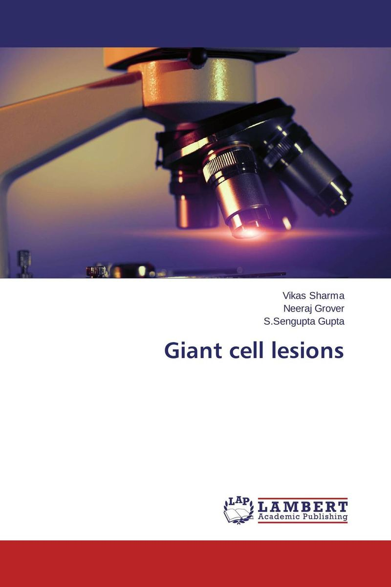 Giant cell lesions assessment of oral pre cancer and cancerous lesions in gujarat state