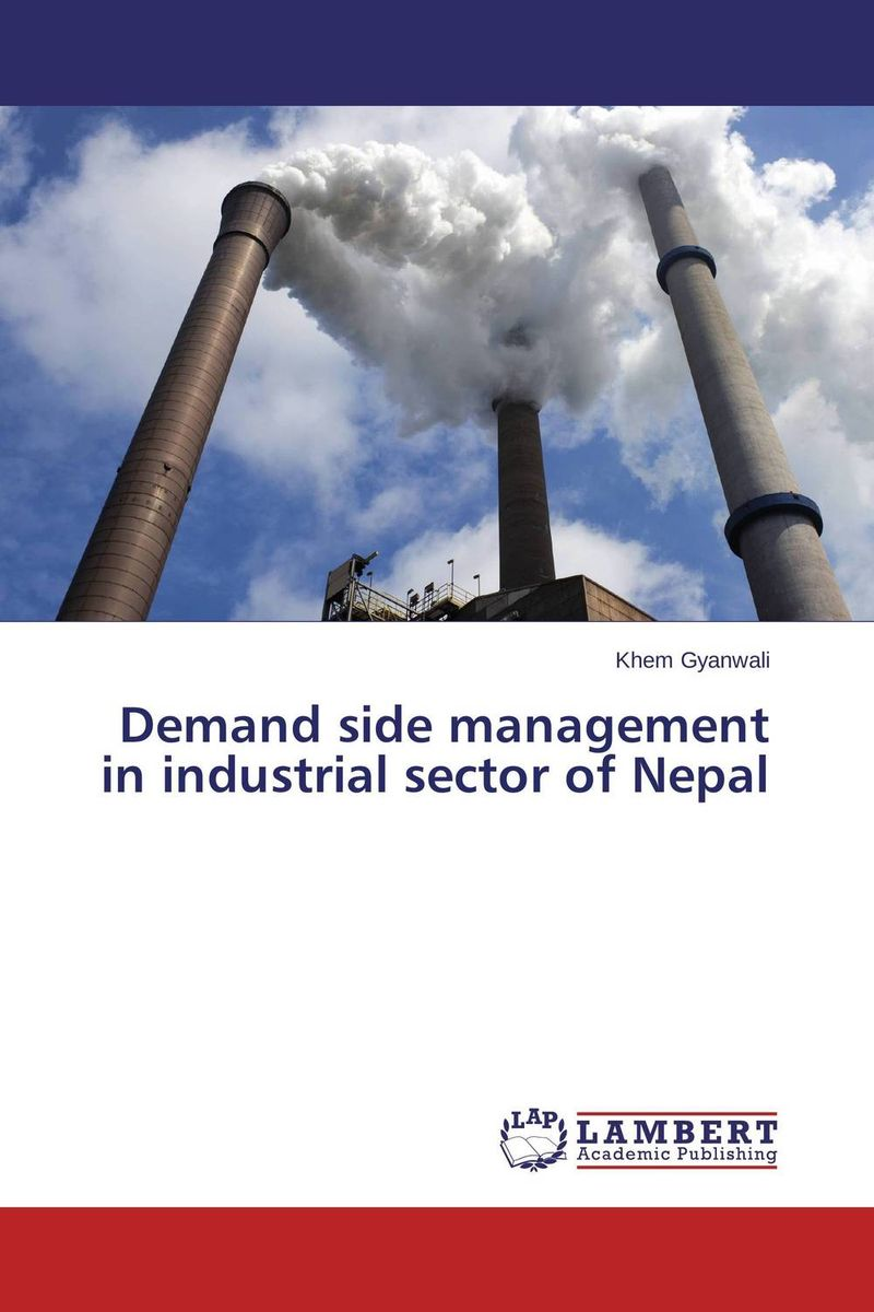 Demand side management in industrial sector of Nepal электробритва sakura sa 5409bk