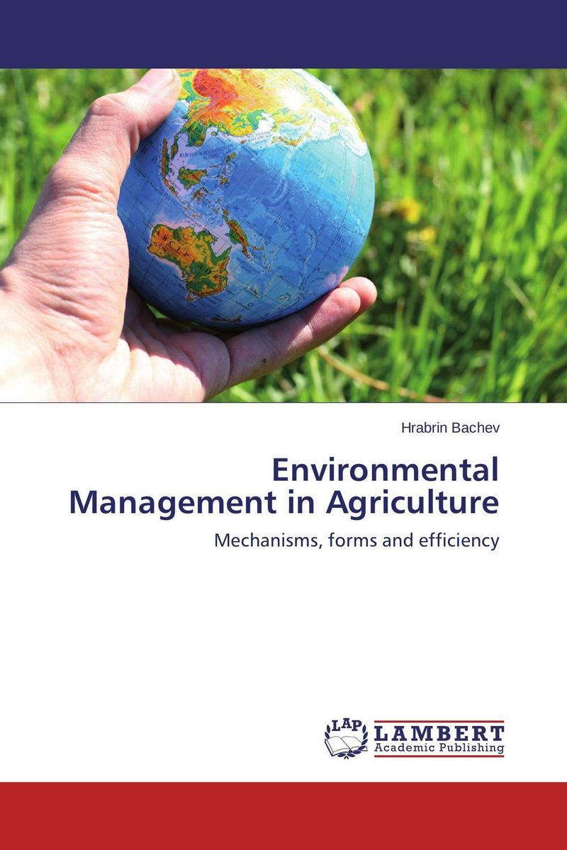 Environmental Management in Agriculture pastoralism and agriculture pennar basin india