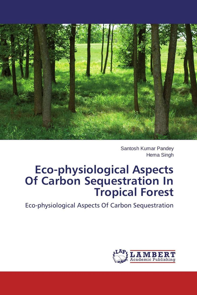 Eco-physiological Aspects Of Carbon Sequestration In Tropical Forest morpho physiological studies for drought adaptation in wheat