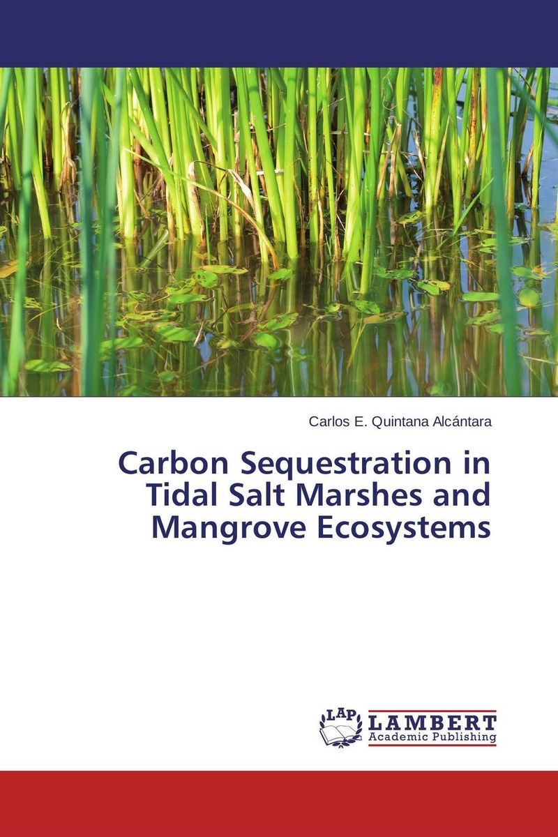 Carbon Sequestration in Tidal Salt Marshes and Mangrove Ecosystems gnanasekar s and chandrasekhar c n carbon sequestration in multipurpose tree species at seedling stage