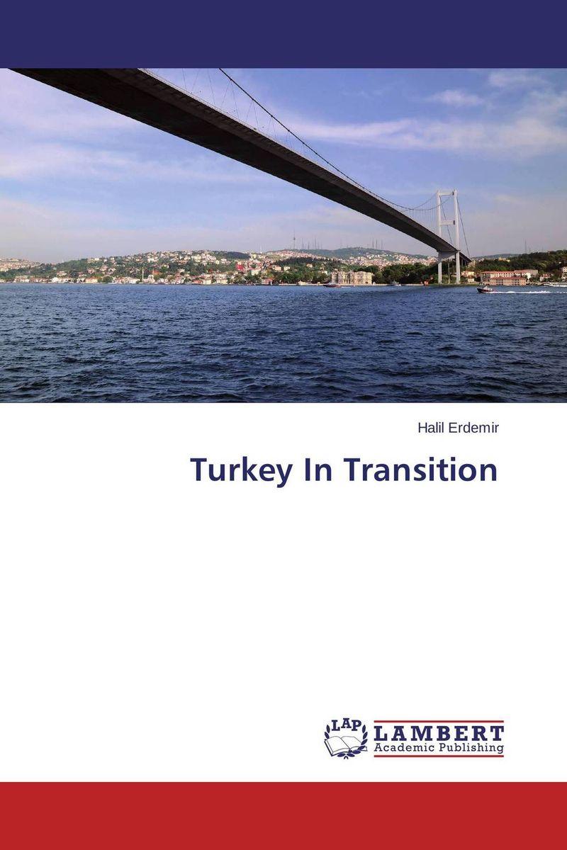 Turkey In Transition the integration of ethnic kazakh oralmans into kazakh society