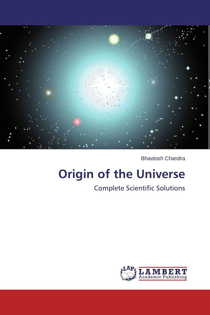 Origin of the Universe j newell philip a new harmony the spirit the earth and the human soul
