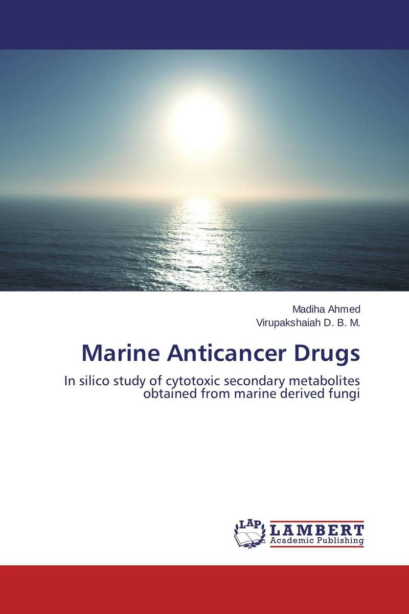 Marine Anticancer Drugs marine pharmaceutical compounds