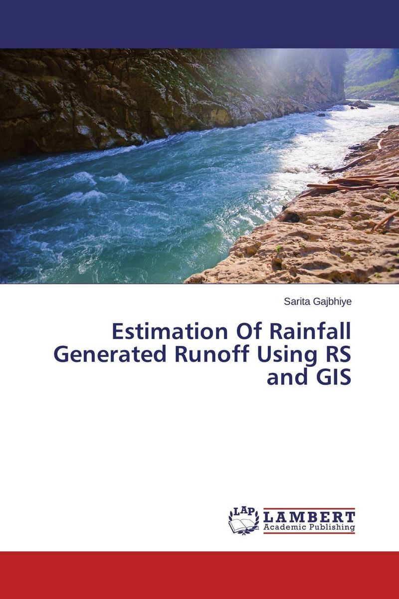 Estimation Of Rainfall Generated Runoff Using RS and GIS planning for development of water resources of maner river