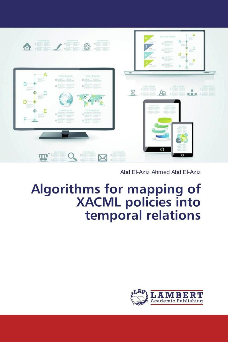 Algorithms for mapping of XACML policies into temporal relations mapping of algorithms on parallel architectures
