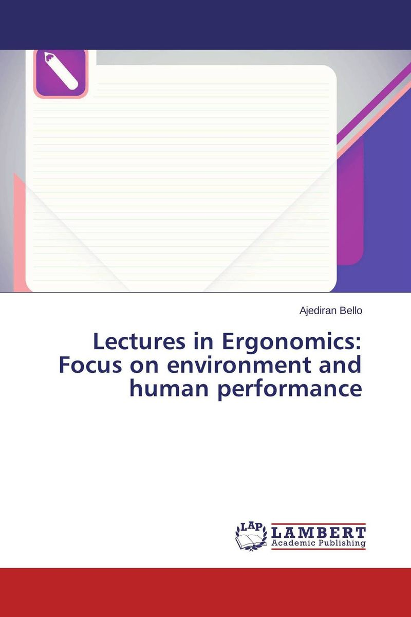 Lectures in Ergonomics: Focus on environment and human performance lectures on the heart sutra master q s lectures on buddhist sutra language chinese