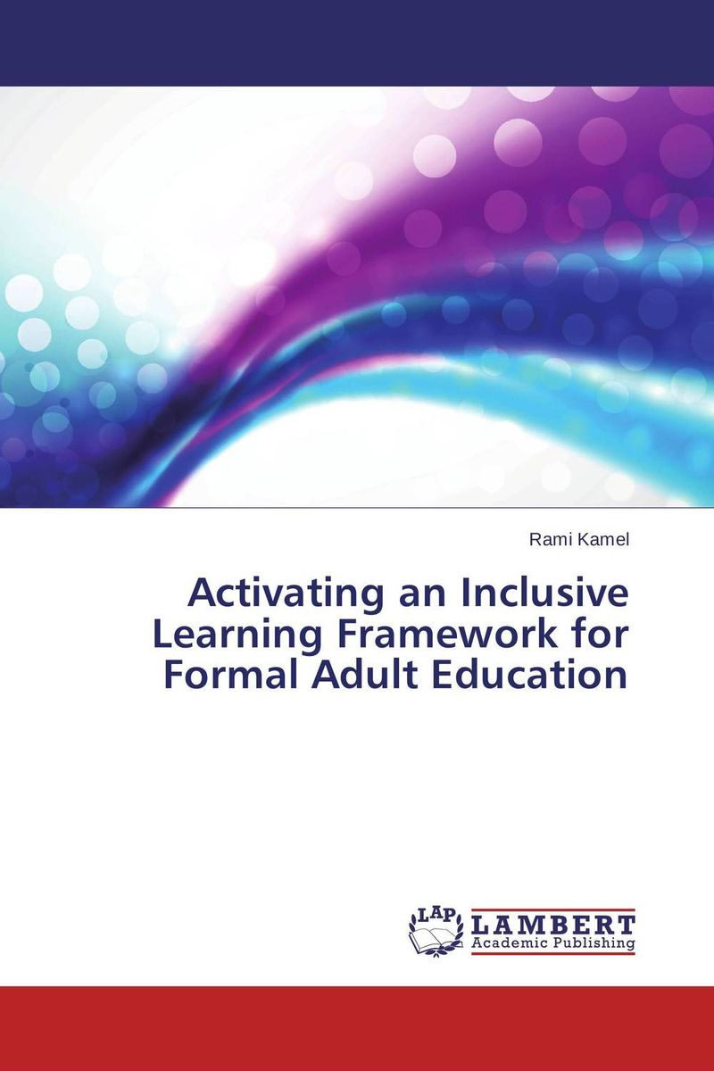Activating an Inclusive Learning Framework for Formal Adult Education joao valente an aerial robotic framework