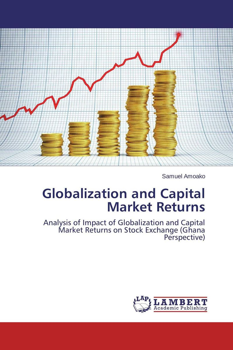Globalization and Capital Market Returns impact of globalization on production and export of turmeric in india