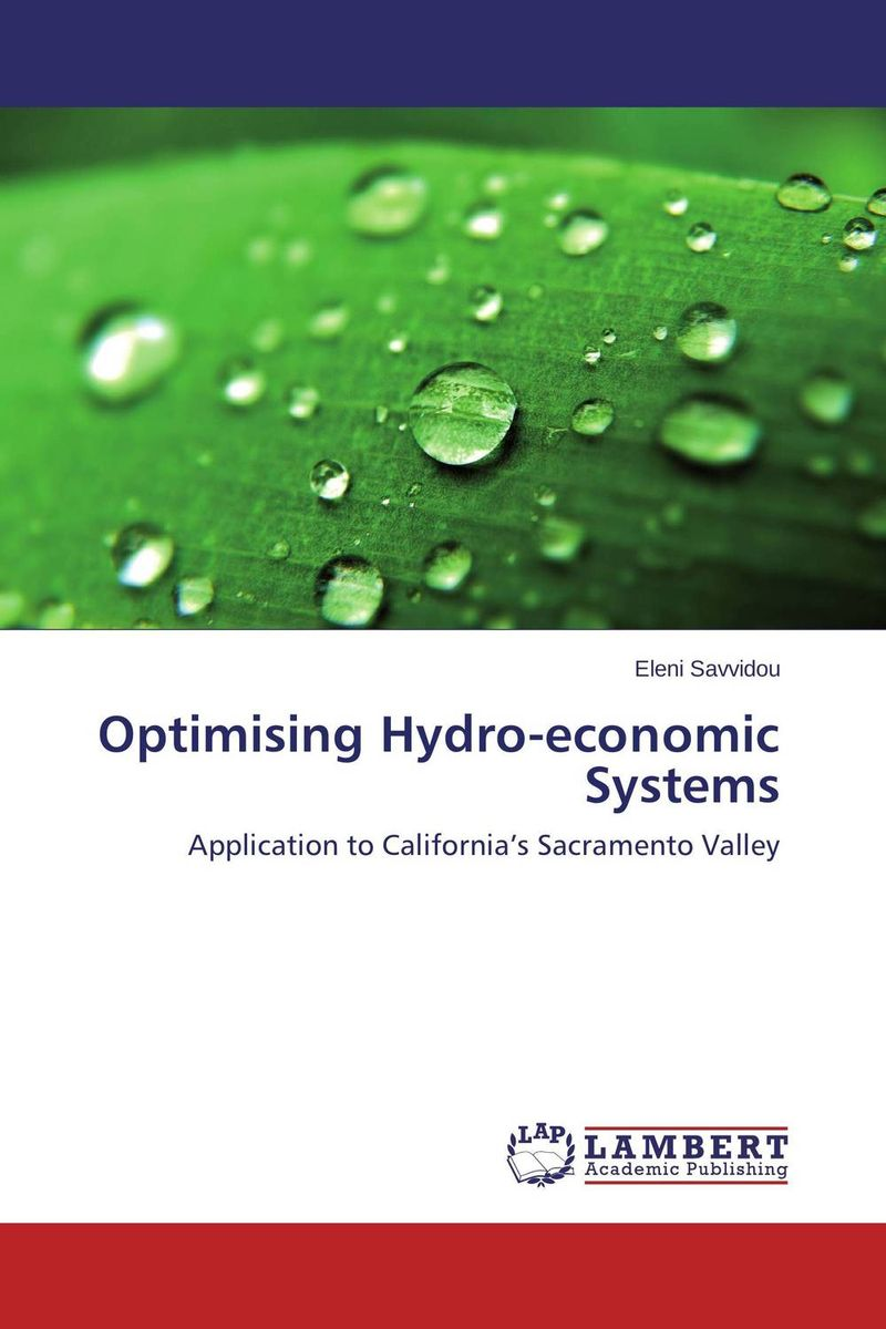 Optimising Hydro-economic Systems optimization of hydro generation scheduling