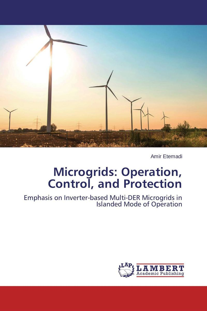 Microgrids: Operation, Control, and Protection energy recovery clocking scheme to achieve ultra low power