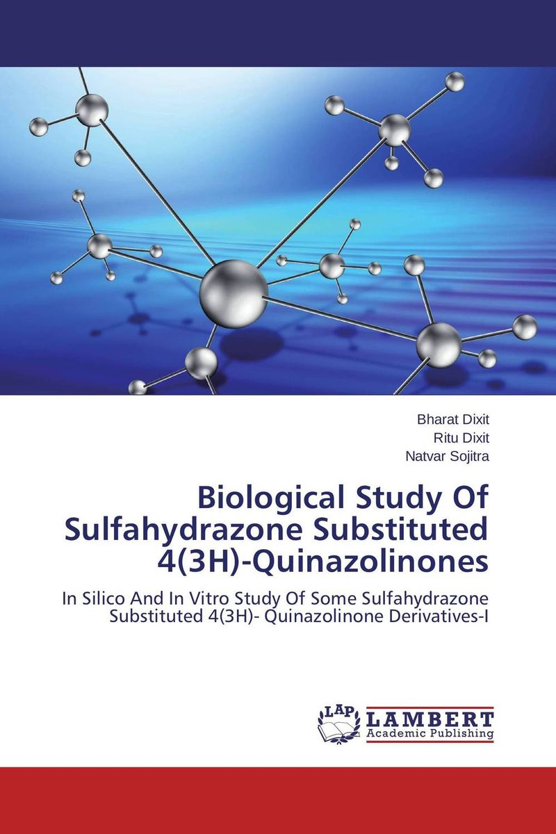 Biological Study Of Sulfahydrazone Substituted 4(3H)-Quinazolinones mrsa bacteraemia