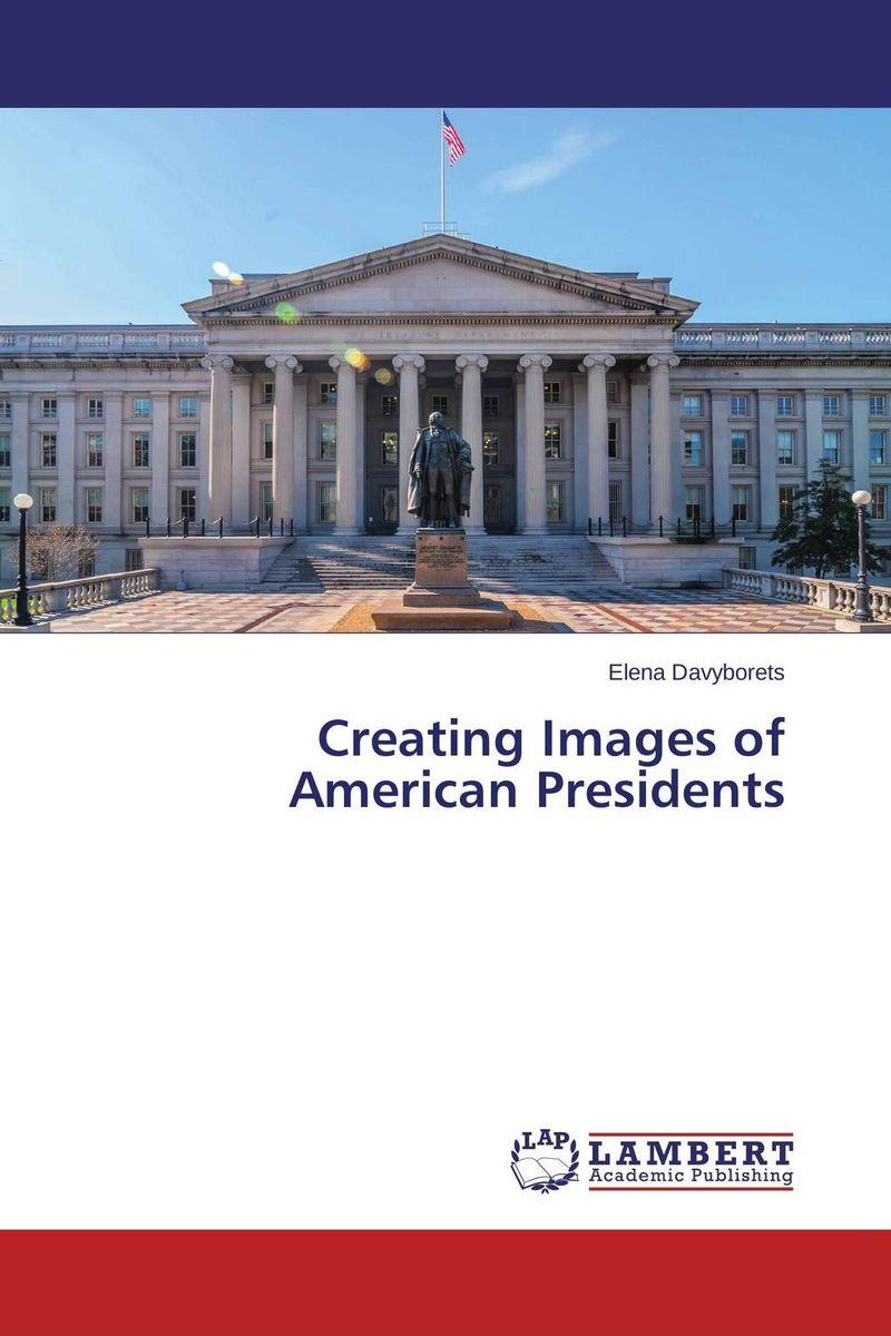 Creating Images of American Presidents image receptors in radiology