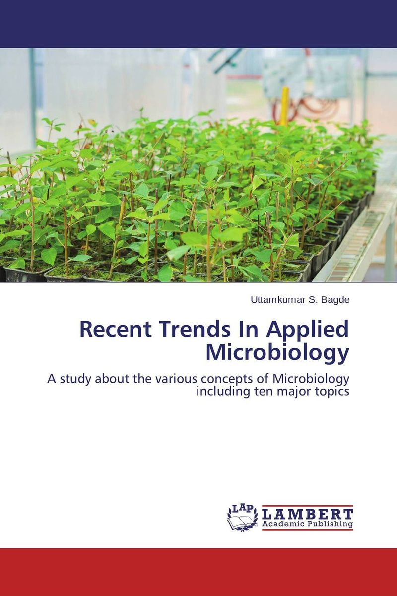 Recent Trends In Applied Microbiology introducing social theory