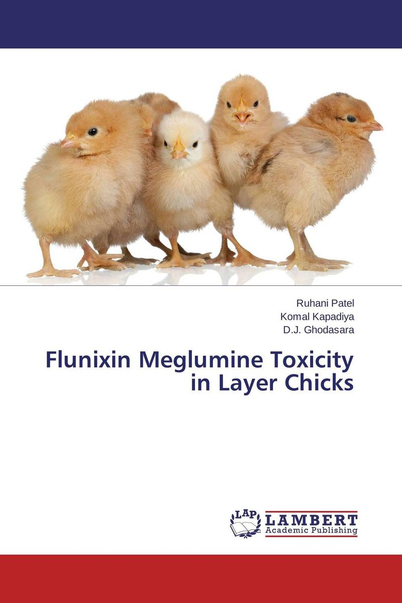 Flunixin Meglumine Toxicity in Layer Chicks an evaluation of water hyacinth meal as a feedstuff for pullet chicks