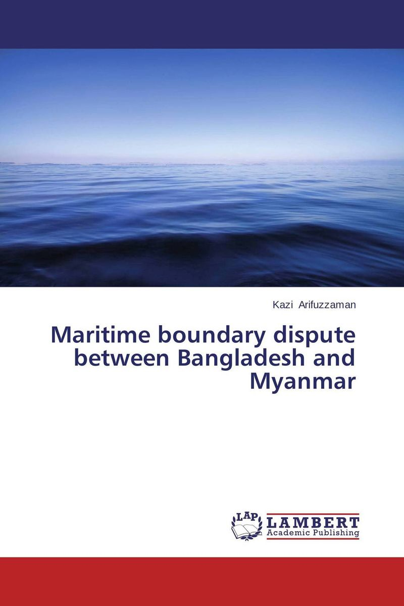 Maritime boundary dispute between Bangladesh and Myanmar the greek turkish dispute on the continental shelf in the aegean sea