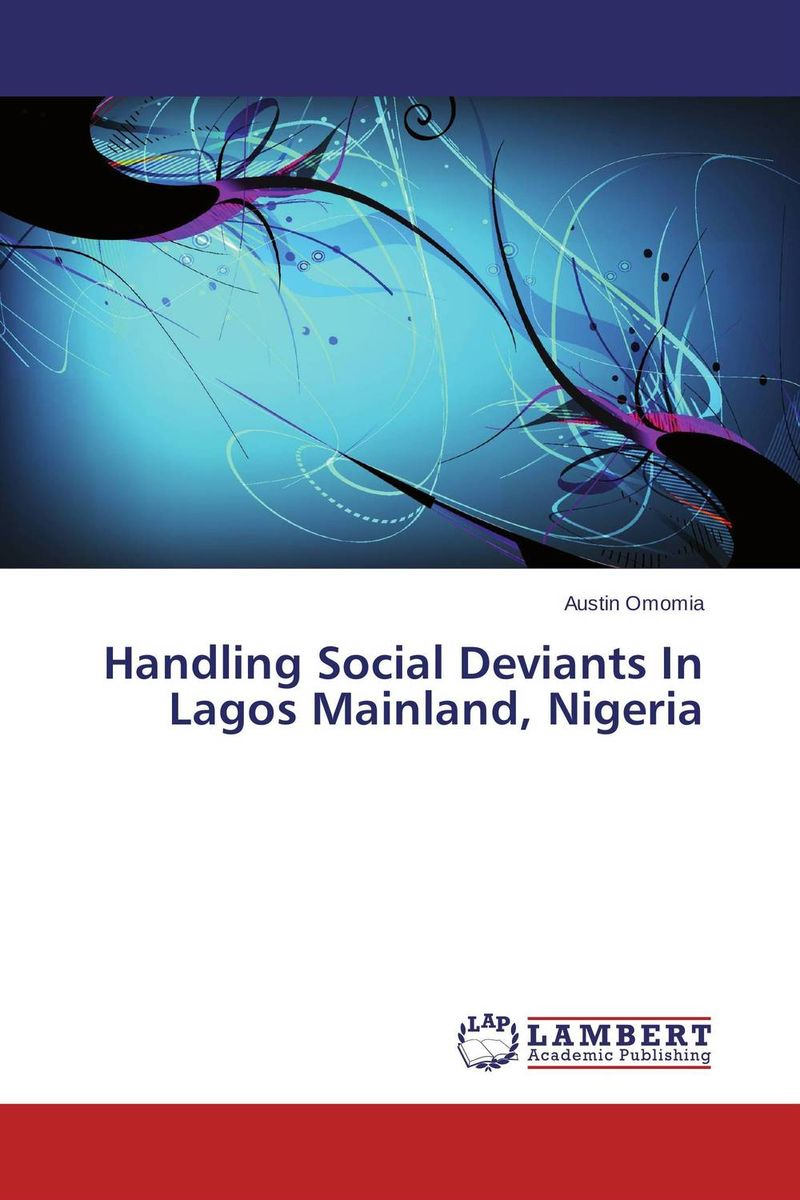 Handling Social Deviants In Lagos Mainland, Nigeria the role of participatory arts in social change in timor leste