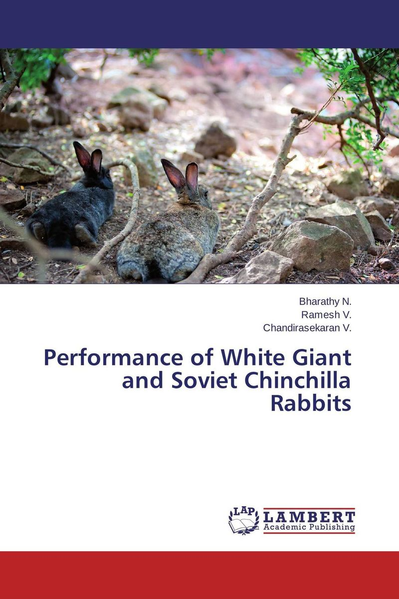 Performance of White Giant and Soviet Chinchilla Rabbits salahuddin khan relationship among qualifications experience gender