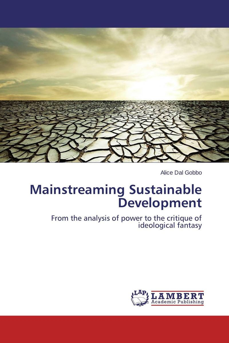Mainstreaming Sustainable Development violet ugrat ways to heaven colonization of mars i