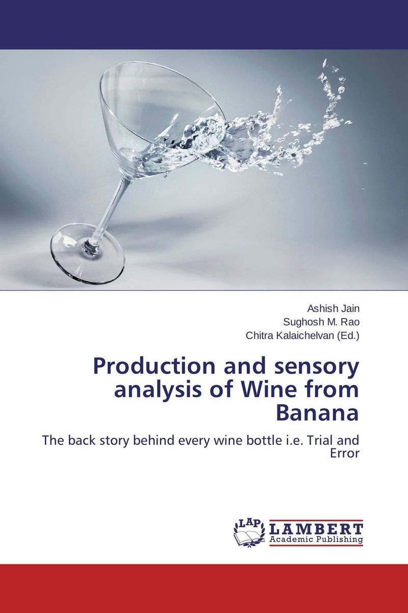 Production and sensory analysis of Wine from Banana adding value to the citrus pulp by enzyme biotechnology production