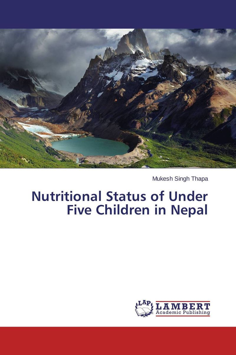 Nutritional Status of Under Five Children in Nepal