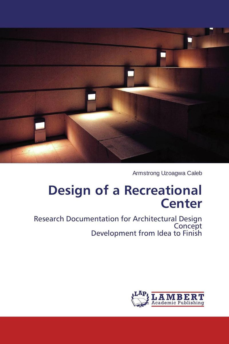 Design of a Recreational Center the principles of automobile body design covering the fundamentals of open and closed passenger body design