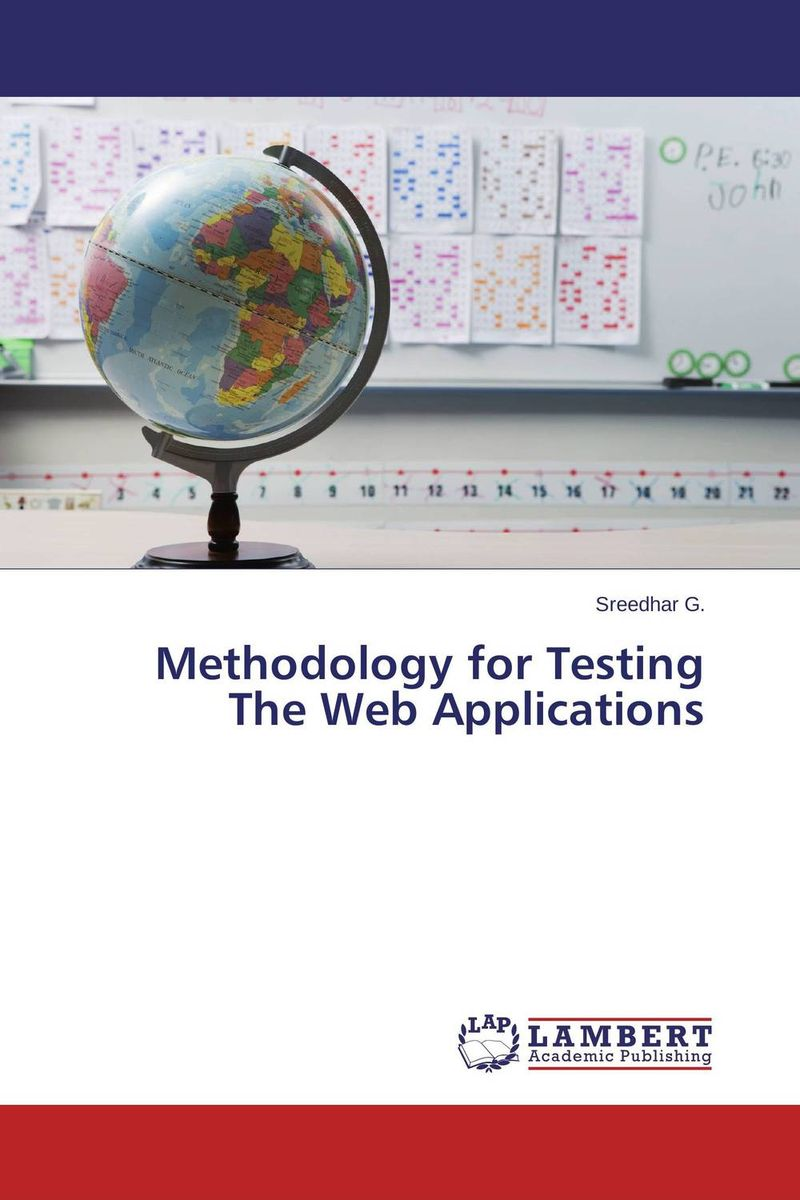 Methodology for Testing The Web Applications
