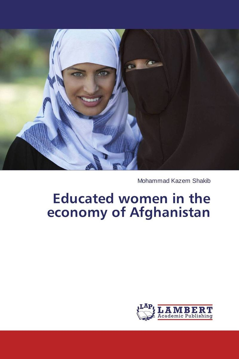 Educated women in the economy of Afghanistan