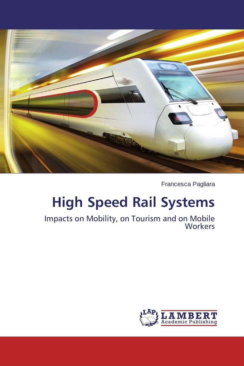 High Speed Rail Systems naples and capri