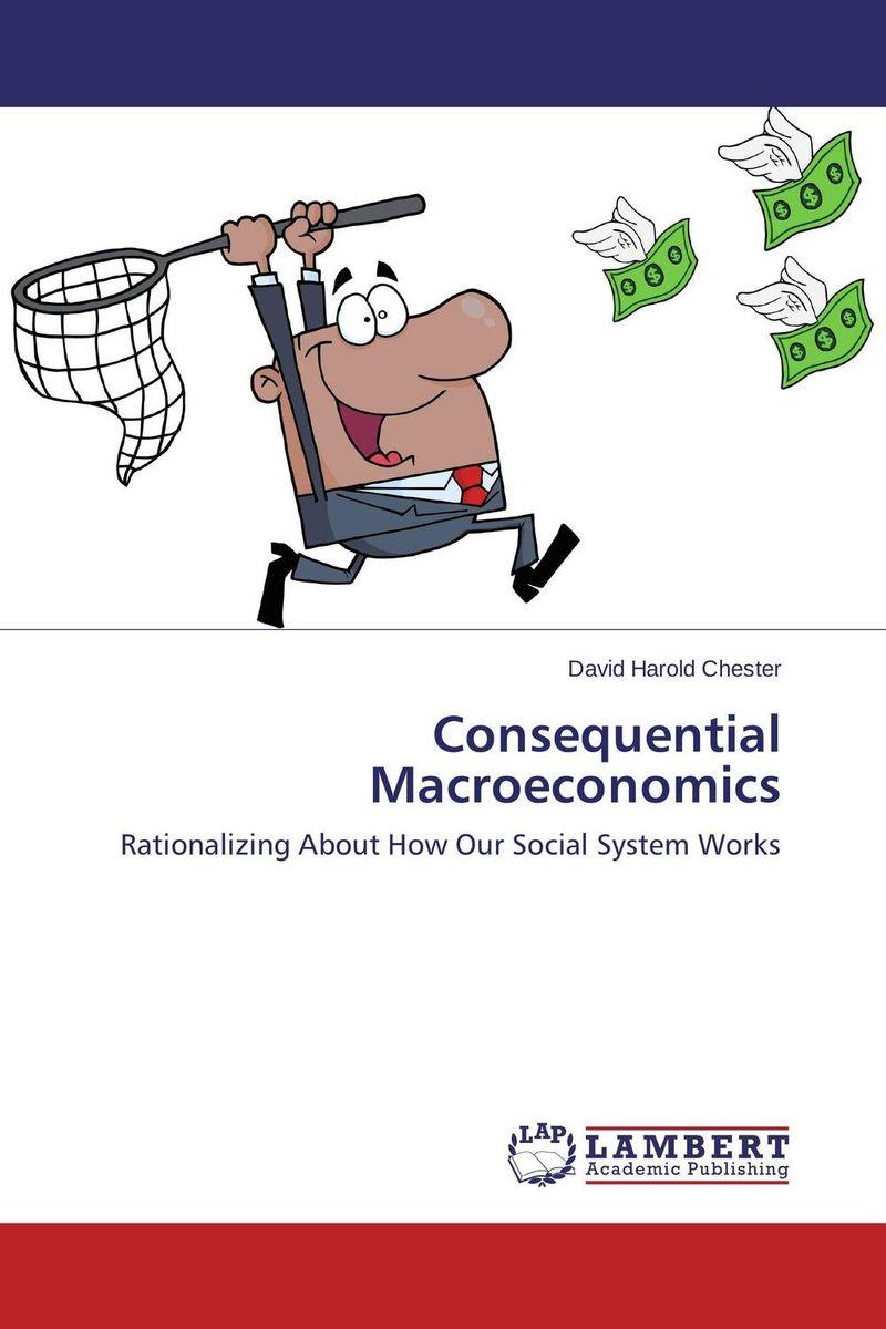 Consequential Macroeconomics