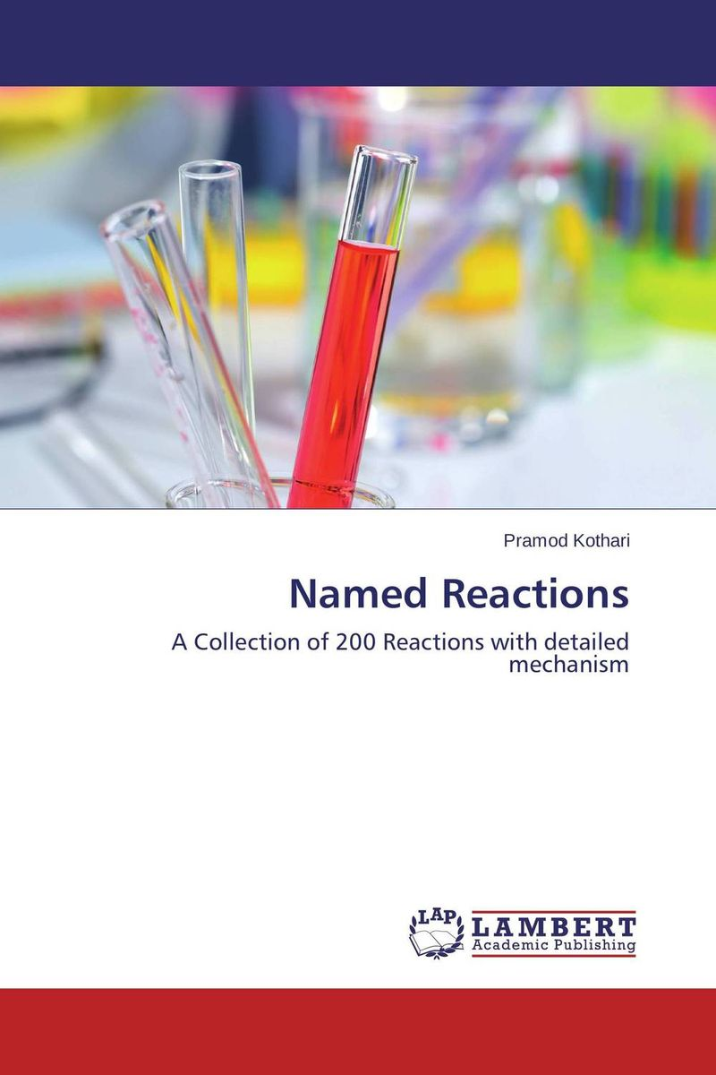 Named Reactions organic syntheses based on name reactions 22
