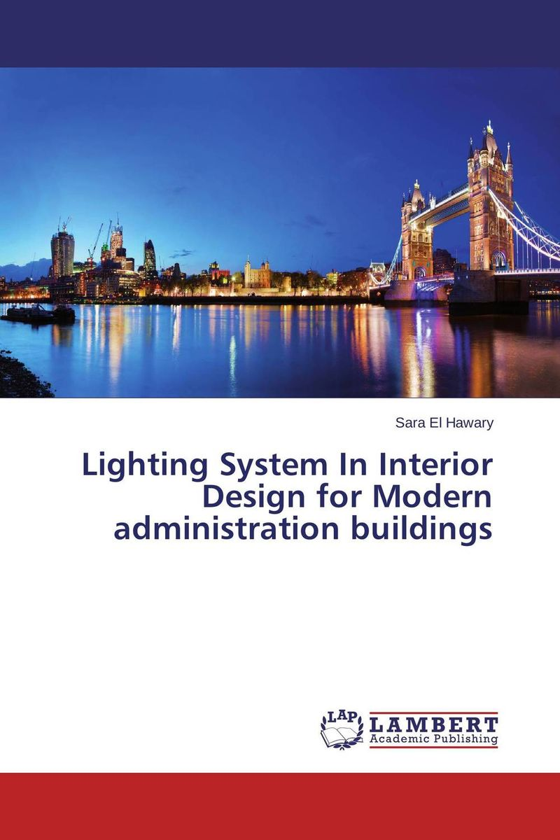 Lighting System In Interior Design for Modern administration buildings lighting people